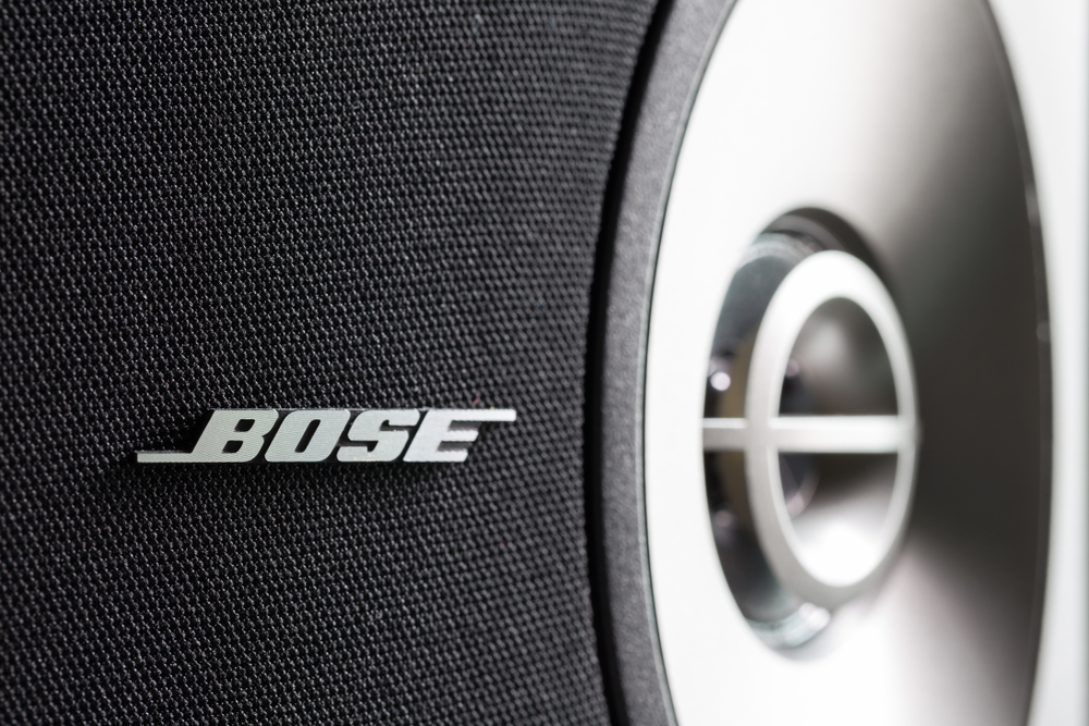 Bose Launches Smart Speakers With Alexa Built In