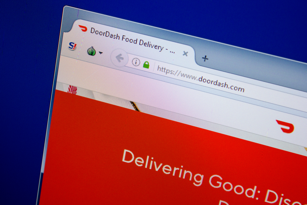 DoorDash Secures $250M In Growth Round