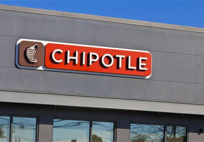 Chipotle Teams Up With DoorDash For Delivery