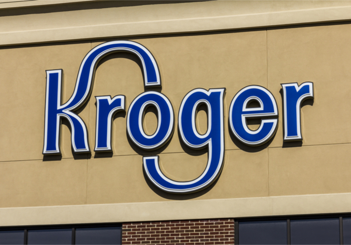 Kroger Rolls Out New Grocery Delivery Offering