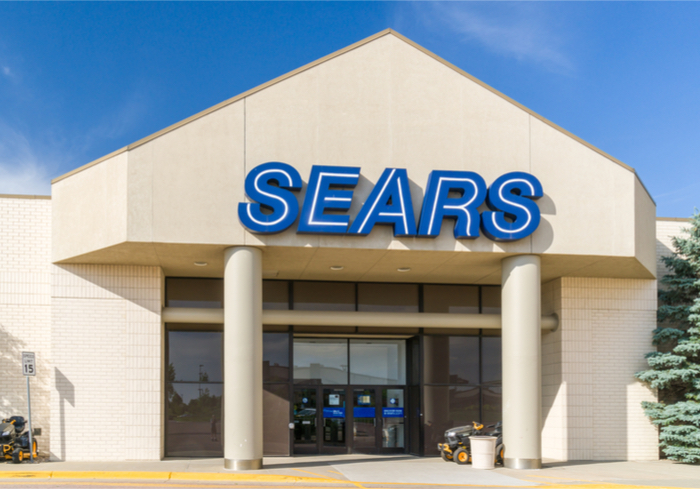 Retail Pulse: Sears To Close 46 Stores