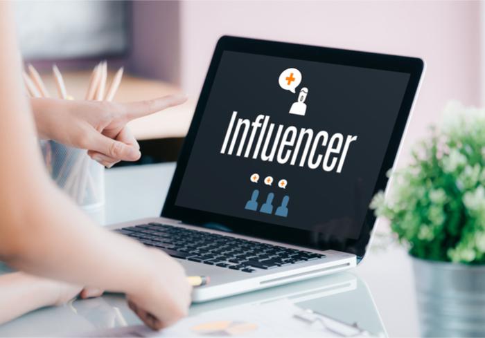Social Media Influeners