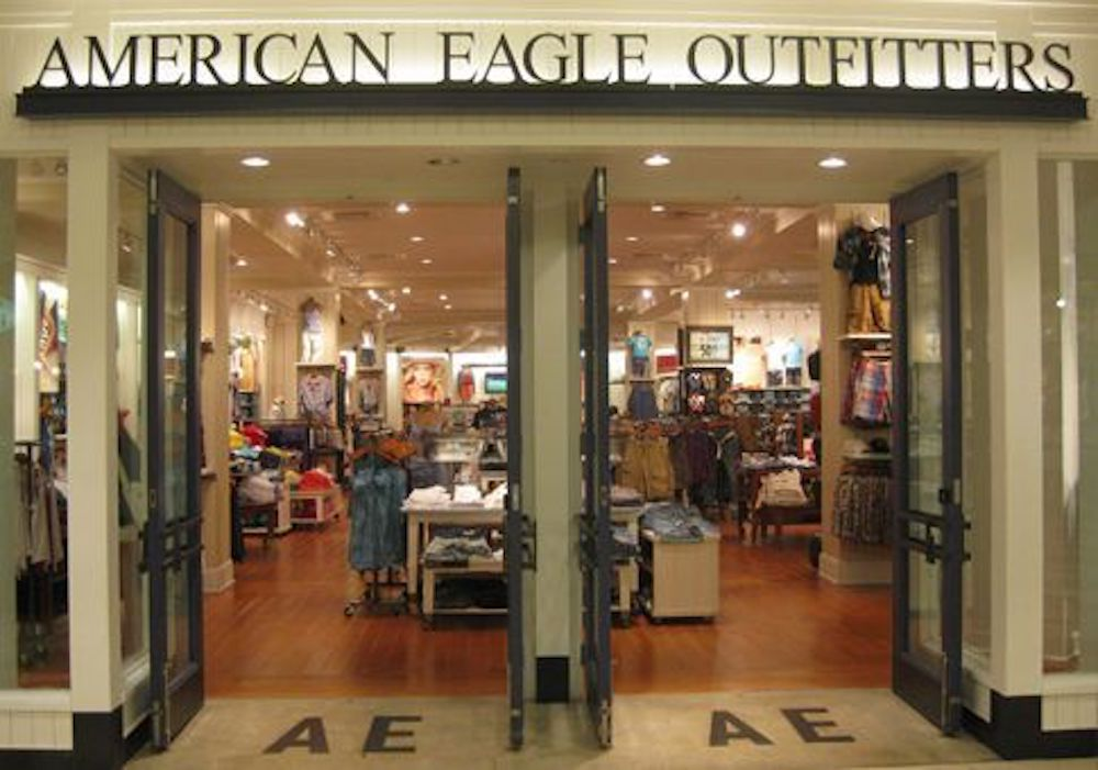 American Eagles Evolving Retail Path