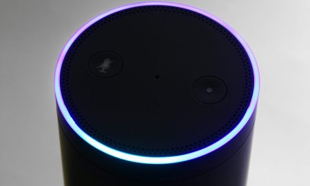 Amazon-API-Alexa