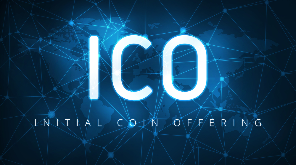 cryptocurrency ico scam