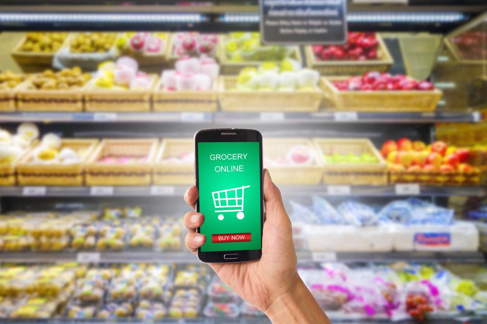 Aldi And Grocers Poised For Digital Evolution Pymnts Com