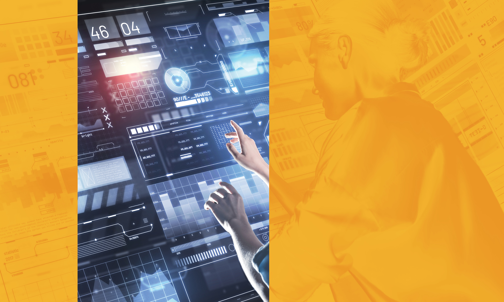 TRENDING: Solving Banking's Security-Convenience Conundrum