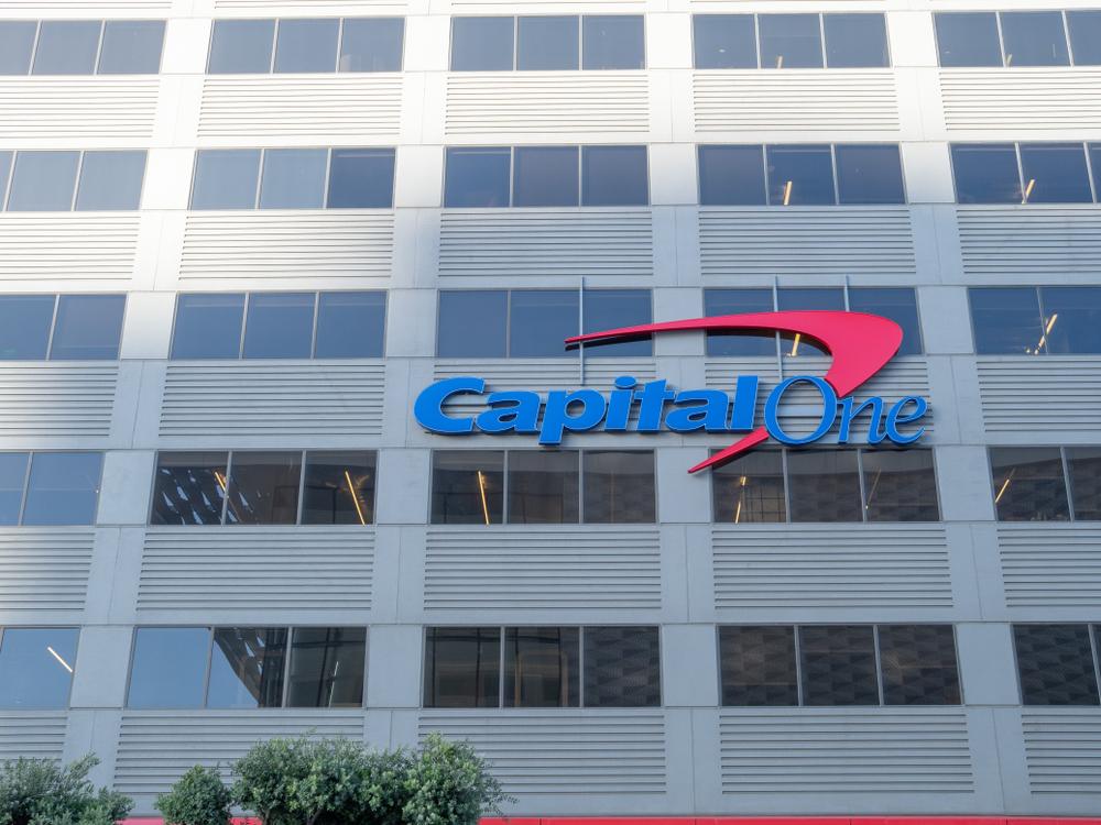 Capital One Eyes Mid-Market Tech Disruption | PYMNTS.com