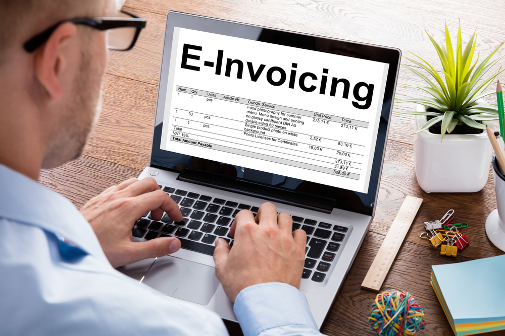 Electronic Invoicing Opens A Door To SMB Digitization