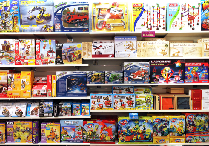 How Retailers Are Putting The Spotlight On Toys After Toys R Us