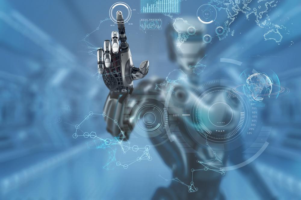 UiPath Lands $3B Valuation For Robotics Process Automation Tech