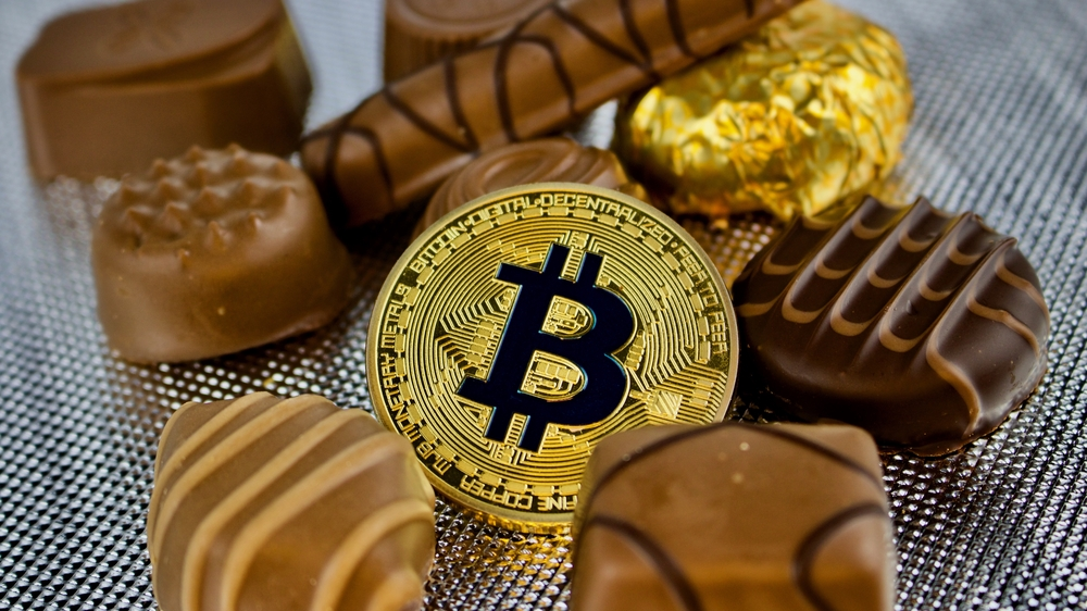 Chocolate bitcoins betting odds next uk government pensions