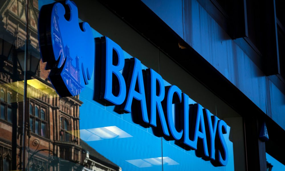 Barclays Rivals Goldman's Marcus With Digital Bank