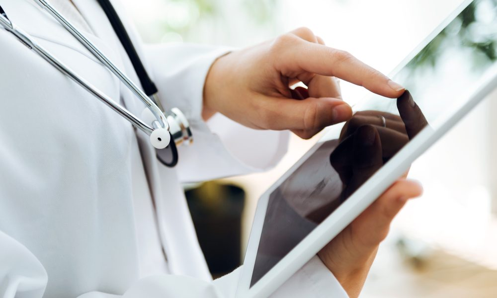 Doctor On Demand CEO Talks Walmart Partnership And Telemedicine's Expansion