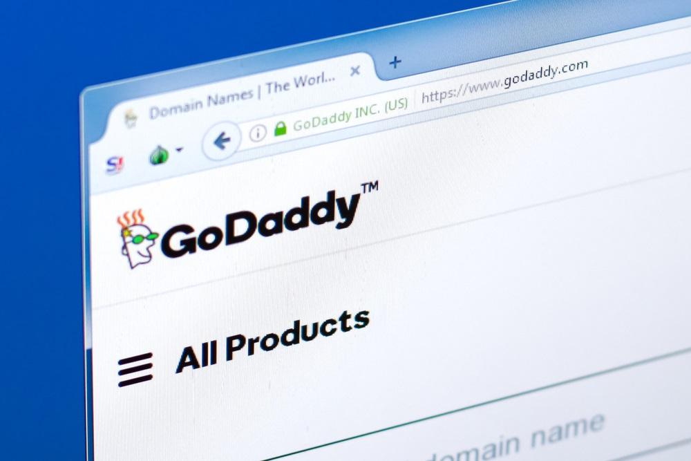 Gab-GoDaddy-Offline