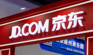 JD.com Adding Parcel Delivery