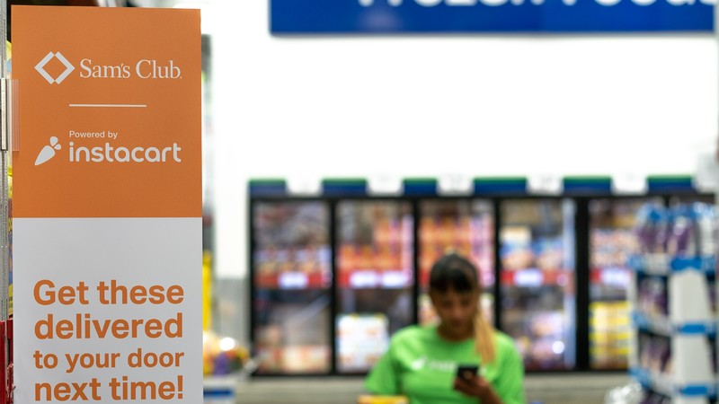 Sams Club Sunday Hours >> Why Sam S Club Expanded Its Instacart Footprint