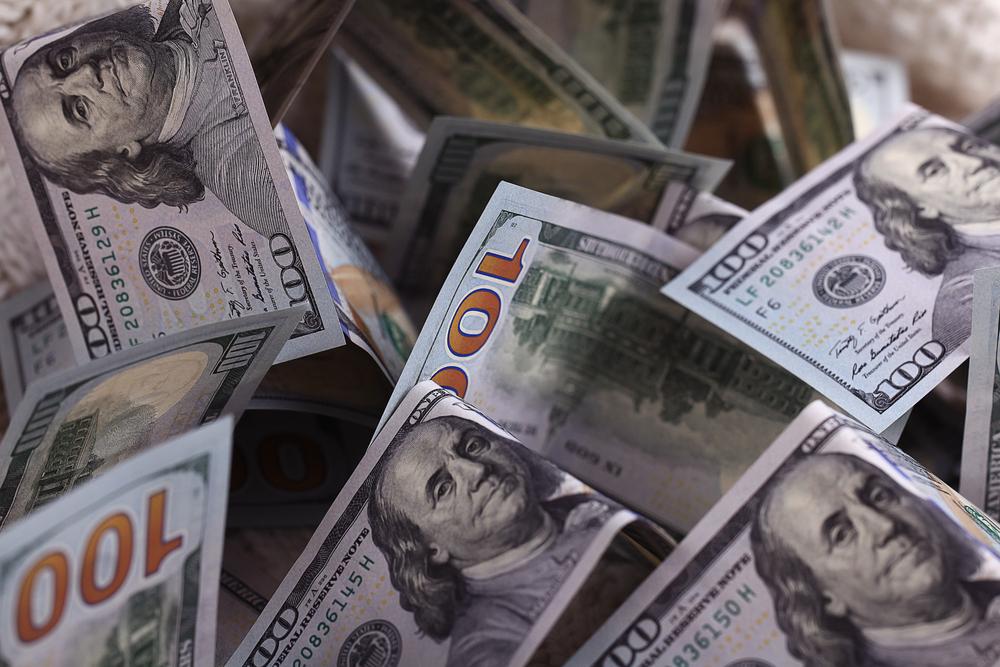 AFP Survey Eyes Corporate Cash Stockpiles