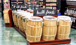 'Eco-Conscious' Shops Emerge To Battle Food Waste