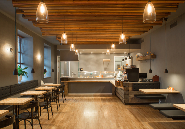 Reset: The Restaurant as a Co-working Space