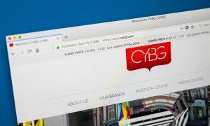 CYBG Faces SMB Lending Legal Battle