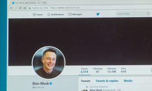 Tesla's Elon Musk Stirs Twitter Pot Again