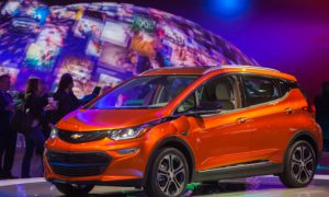 GM: Effort Could Result in 7M Electric Vehicles
