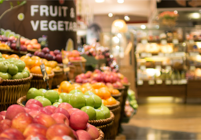 Cashierless Stores Take on Grocery Checkout