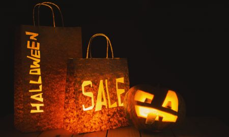 Trick or Treat (Payments and Commerce Style)