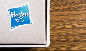 Hasbro Earnings Fall Short Of Q3 Estimates