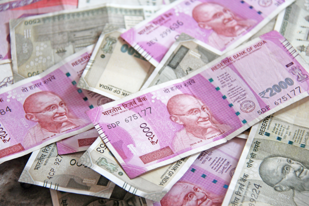 India-Japan Currency Swap to Stabilize Rupee