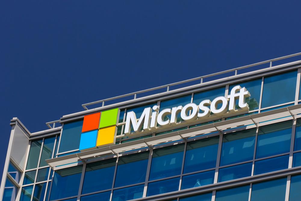 Microsoft Beats on FY Q1 Despite Azure Slowdown