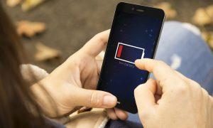 Kiosks For Self-Serve Phone Battery Pack Rental