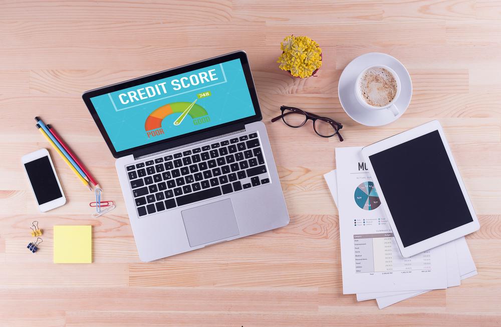 Nav, Clover Pair on Business Credit Score Data