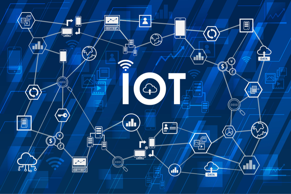 Standard Chartered Collabs On IoT Trade Finance | PYMNTS.com