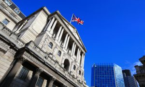 UK Requires Name Checks for Bank Transfers