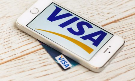 Visa-Backed App Takes Money20/20 Grand Prize