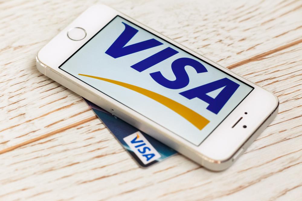 Visa Backed Takes Money20 20 Grand Prize
