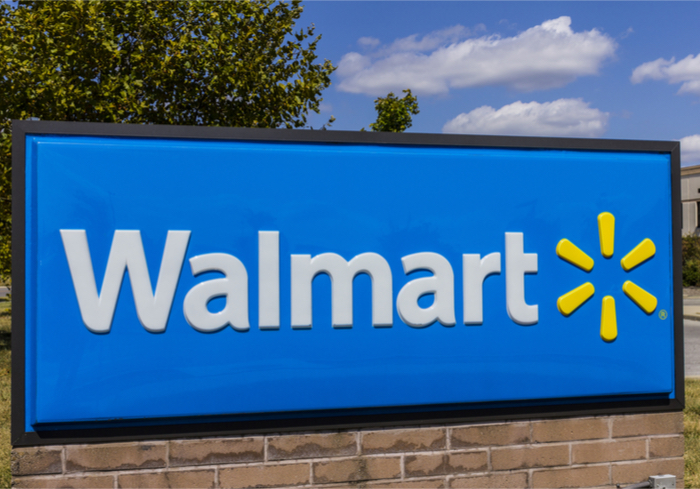 Walmart Plans Online Store With Advance Auto Parts