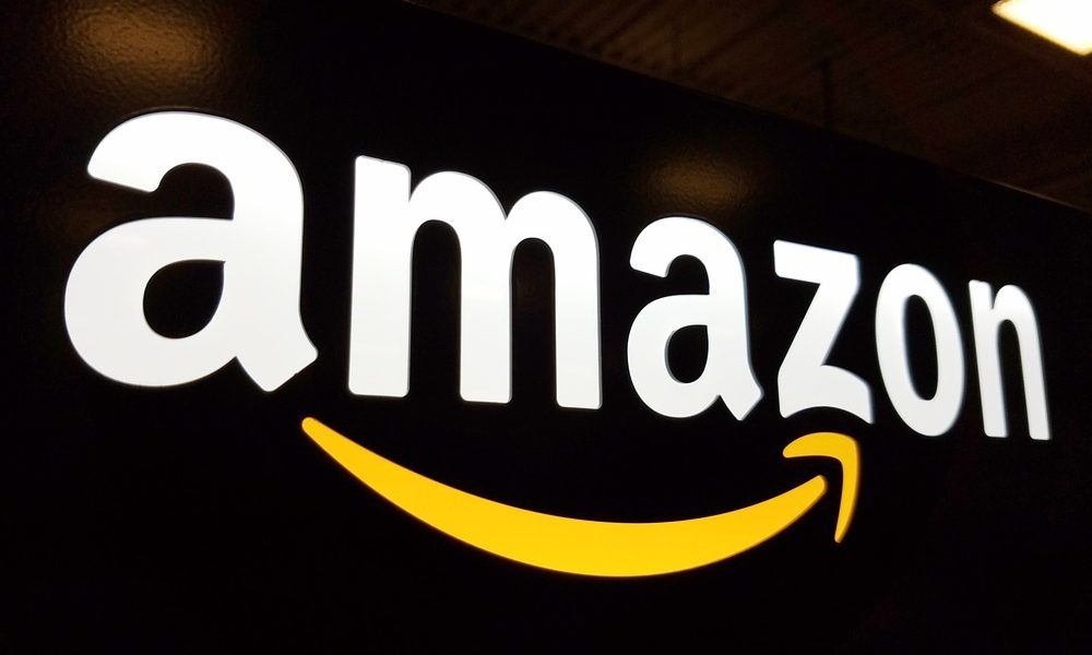 Amazon Launches First Pop-Up Store In Spain
