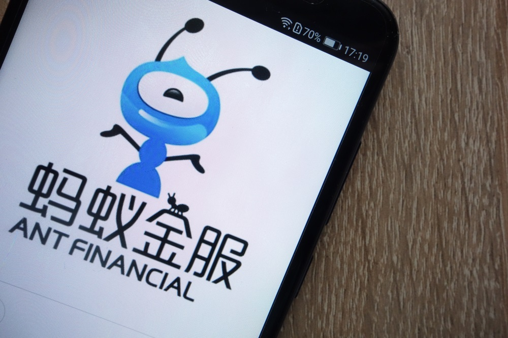 Ant Financial Fancies Itself As A Technology Services Company