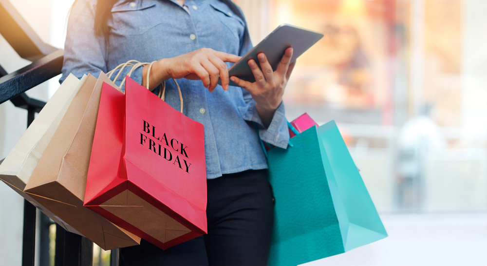 New Black Friday Data: Shoppers Spent Big (Or Stayed Home)
