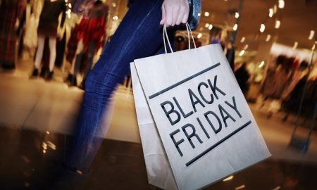 Thanksgiving/Black Friday Surpass NRF Forecast