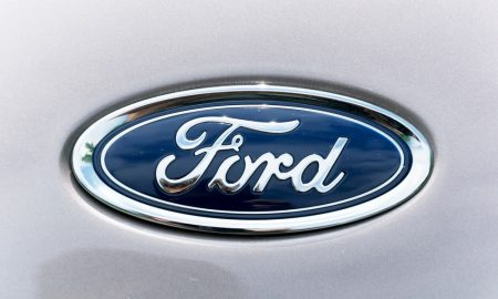 Ford, Baidu Kick Off Self-Driving Vehicle Test