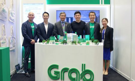 Grab Financial Announces Remittance Offering