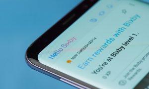 Samsung-Bixby-electronics