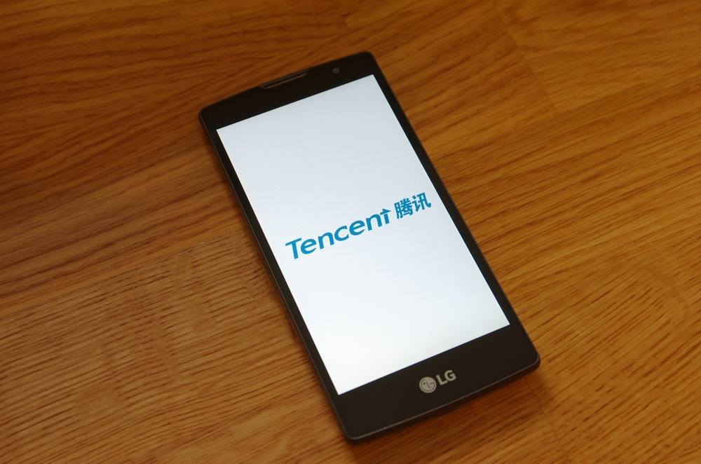 Tencent Eyes Healthcare, Connected-Car Industry