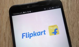 Walmart Announces Flipkart CEO Bansal Is Out