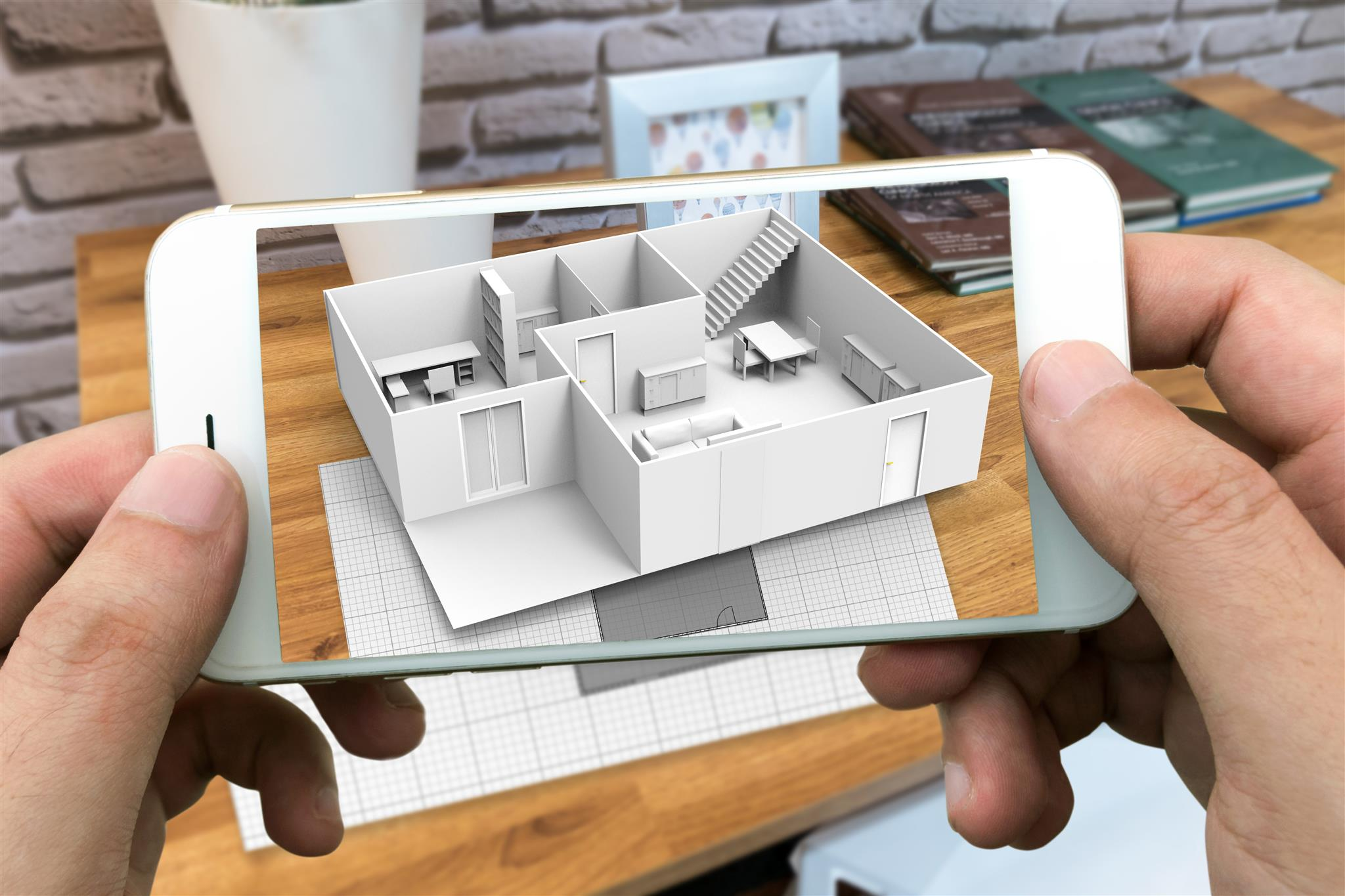 Gamifying Retail With Augmented Reality
