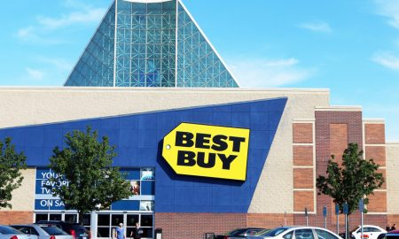 Best Buy Offers Free Shipping for the Holidays